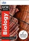 Image for GCSE biology: Exam practice workbook, with practice test paper