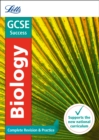 Image for GCSE biology  : complete revision & practice