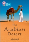 Image for The Arabian desert