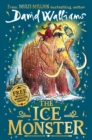 Image for The ice monster