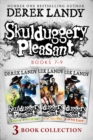 Image for Skulduggery Pleasant. : Books 7-9