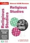 Image for Edexcel GCSE religious studies  : all-in-one revision and practice