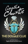 Image for The double clue and other Hercule Poirot stories