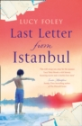 Image for Last letter from Istanbul