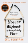 Image for Eleanor Oliphant is completely fine