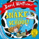 Image for There's a snake in my school!