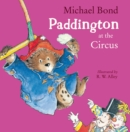 Image for Paddington at the circus