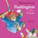 Image for Paddington at the circus