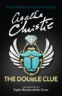 Image for The Double Clue : And Other Hercule Poirot Stories