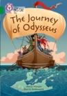 Image for The journey of Odysseus