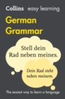 Image for Collins German grammar