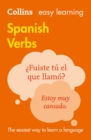 Image for Spanish verbs.