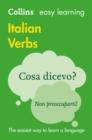 Image for Italian verbs.