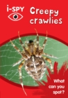 Image for Creepy crawlies