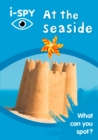 Image for At the seaside  : what can you spot?