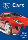 Image for Cars  : what can you spot?