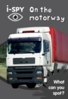 Image for On the motorway  : what can you spot?