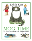 Image for Mog time treasury  : 6 stories about Mog