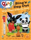 Image for Bing's Day Out : Wipe Clean Activity Book