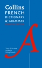 Image for Collins French dictionary & grammar