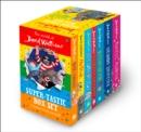 Image for The World of David Walliams: Super-Tastic Box Set