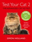 Image for Test Your Cat 2: Genius Edition : Confirm Your Cat's Undiscovered Genius!
