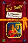 Image for The lost diary of Leonardo's paint mixer