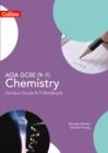 Image for AQA GCSE chemistry 9-1Grade 8/9,: Booster workbook