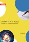 Image for AQA GCSE physics 9-1Grade 8/9,: Booster workbook