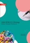 Image for AQA GCSE (9-1) biology grade 5 booster: Workbook