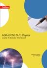 Image for AQA GCSE (9-1) physics grade 5 booster: Workbook