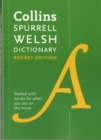 Image for Collins Spurrell Welsh dictionary