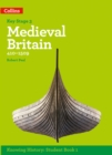 Image for KS3 history Medieval Britain (400-1485)