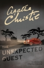Image for The unexpected guest