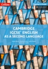 Image for Cambridge IGCSE English as a second language: Teacher's book