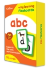 Image for abc Flashcards : Ideal for Home Learning