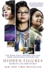 Image for Hidden figures: the untold story of the African American women who helped win the space race