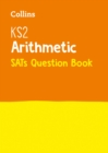 Image for KS2 mathematics arithmetic national test question book