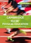 Image for Cambridge IGCSE PE: Student book