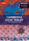 Image for Cambridge IGCSE  Malay workbook