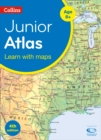 Image for Collins junior atlas