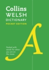Image for Collins Spurrell Welsh dictionary.