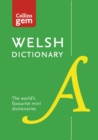 Image for Welsh dictionary.