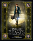 Image for Inside the magic  : the making of Fantastic beasts and where to find them