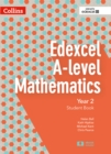 Image for Edexcel A-level mathematicsYear 2,: Student book