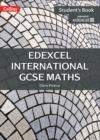 Image for Edexcel international GCSE maths: Student book