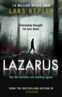 Image for Lazarus