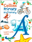 Image for Collins primary dictionary