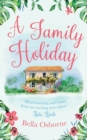 Image for A family holiday