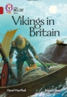 Image for Vikings in Britain  : band 14/ruby